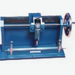 SB5-10-II型手动钢筋标距仪