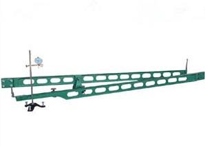 5.4米贝克曼梁折叠式路面