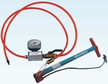 SFQM-1型针式隧道防水板焊