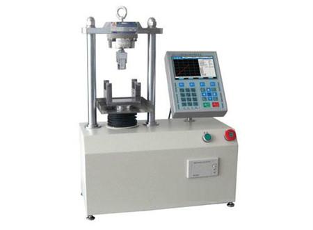 YDW-10型微机控制水泥胶砂