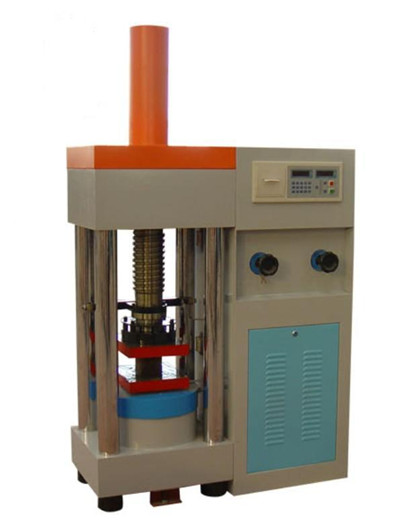 DYE-2000型数显式电动丝杠压