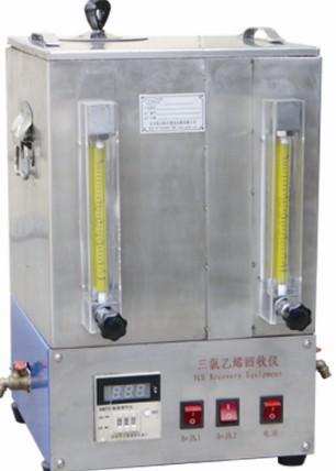 HHS-1型沥青抽提三氯乙烯回