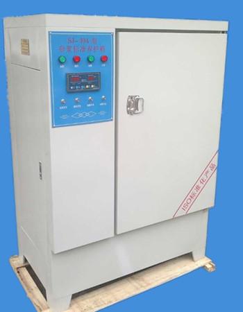 SJ-40A型混合胶砂标准养护