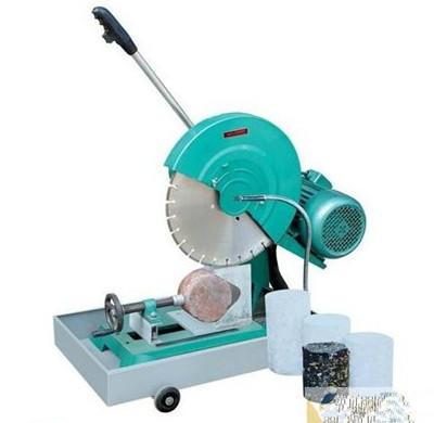 HQP-150型混凝土芯样切割机