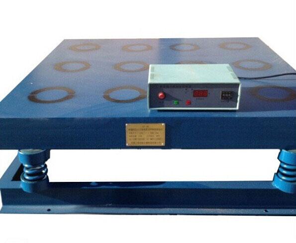 QZT-3型砌墙砖试模磁力振动
