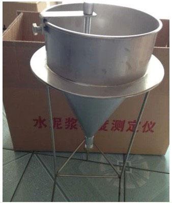 STSC-1型新标准压浆剂流动