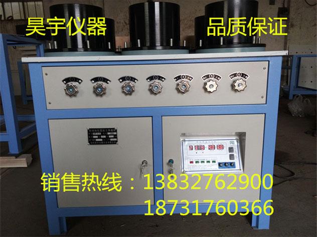 HP-4.0型数显自动调压混凝