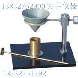 WX-2000型自由膨胀率测定仪