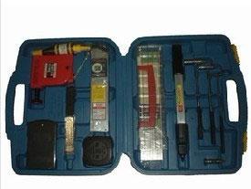 建筑工程质量检测工具箱