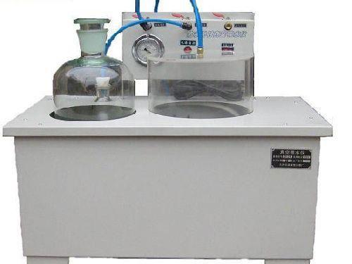 ZXY-1型防水卷材釉砖真空吸