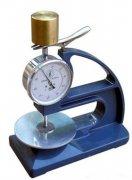 HD-10型防水卷材测厚仪,厚