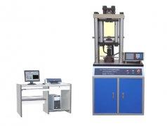 YJZ-500E微机控制高强螺栓检