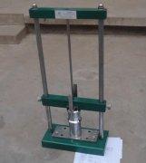 HY-60型电工套管塑料管材冲